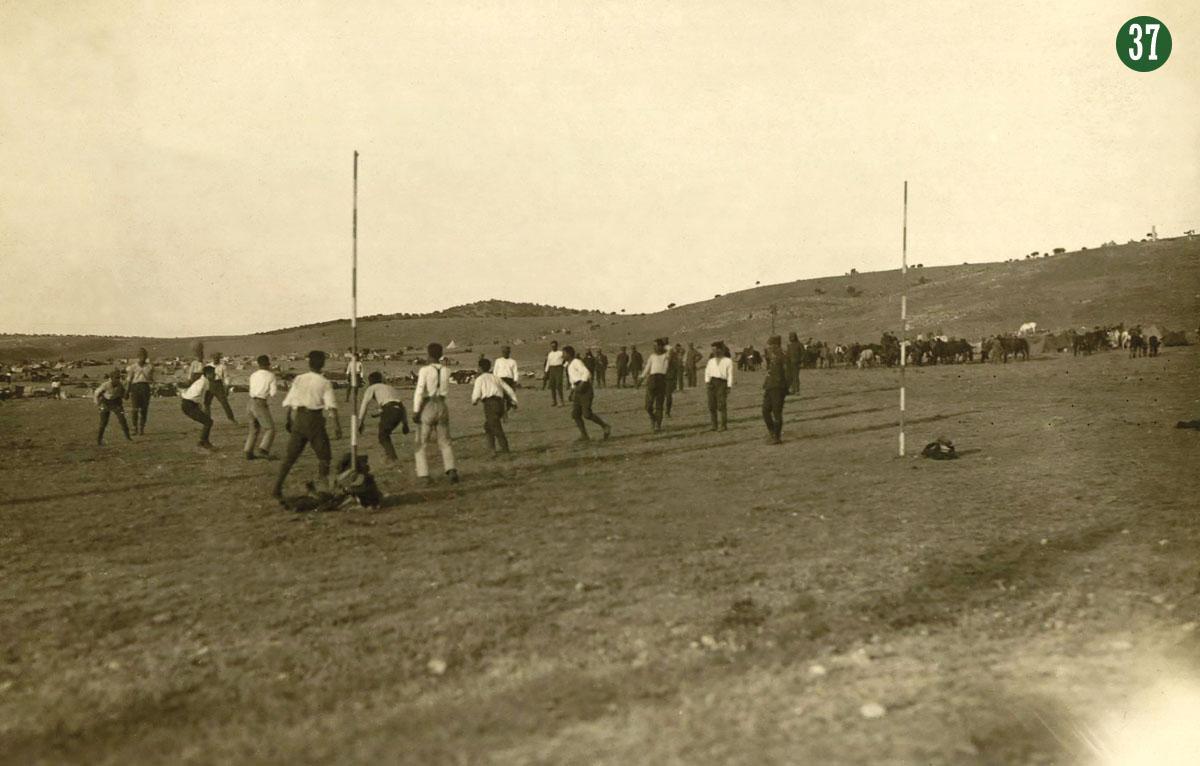 Ποδόσφαιρο στο Μέτωπο - Γιώργος Καλαφάτης, ο ιδρυτής του Παναθηναϊκού www.vivliapao.gr