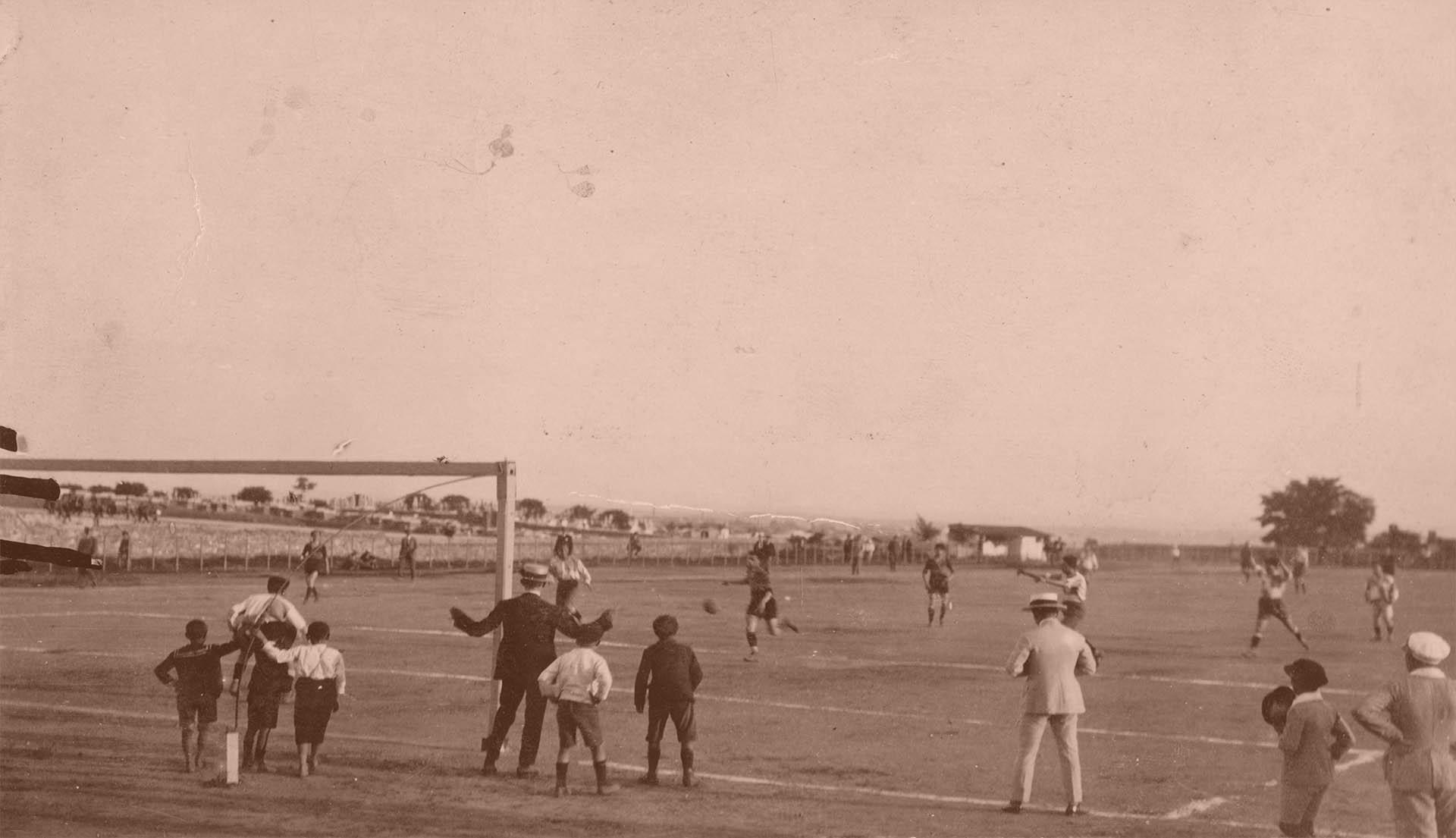 1908 – 2021